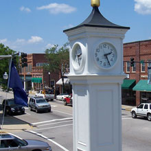 Downtown Conway, SC - fallonlawfirm.com