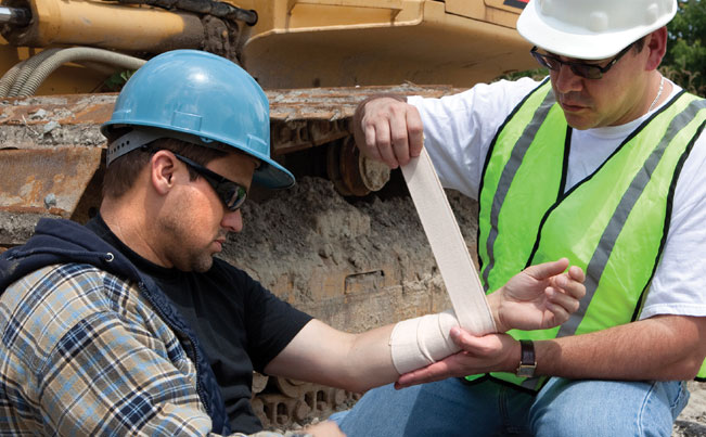 Workers' Compensation - fallonlawfirm.com